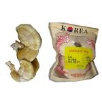 Nấm linh chi vàng 6 lá/kg